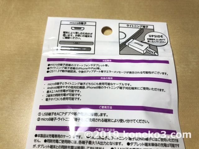 パッケージの説明