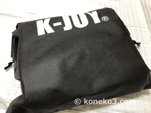 K-JOYのタクティカルブーツ