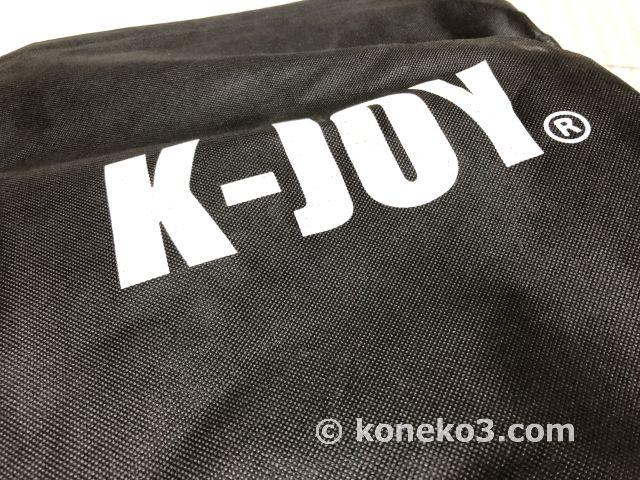 K-JOYのロゴマーク