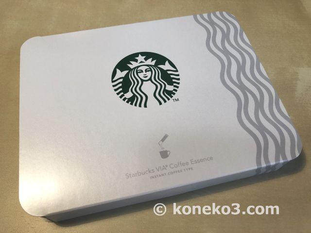 Starbucks-via