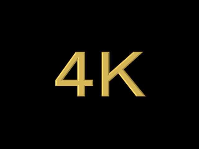 4Kとは?