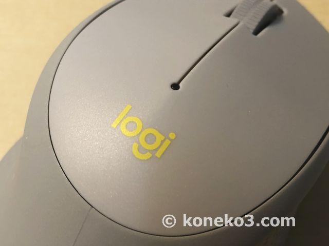 logiのロゴ