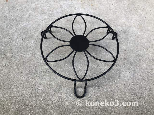 お花のデザイン